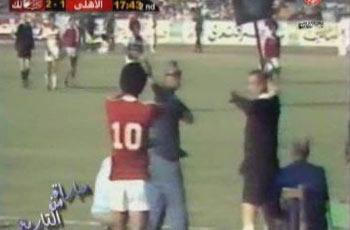 مباراة الشهر: 1978 أشهر نهائي للكأس.. عندما بكى هيديكوتي وأشعل الخطيب المدرجات