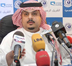 رئيس الهلال السعودى : نعاني نفس مشكلة الأهلي المصري 25326-EA