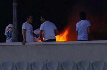 منتهى البجاحة: حسرة الدوري تشعل غضب جماهير الزمالك في إستاد القاهرة 29754-3