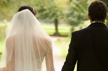 تعرف تفاصيل زفاف كريمة الرئيس السرى والهادىء