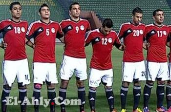 بالرغم حاجة البدري لهما الثنائي الأهلاوي باقيان المنتخب المصري