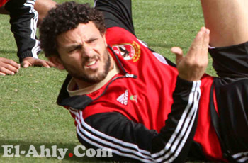 حسام غالي يصدم جماهير الأهلي