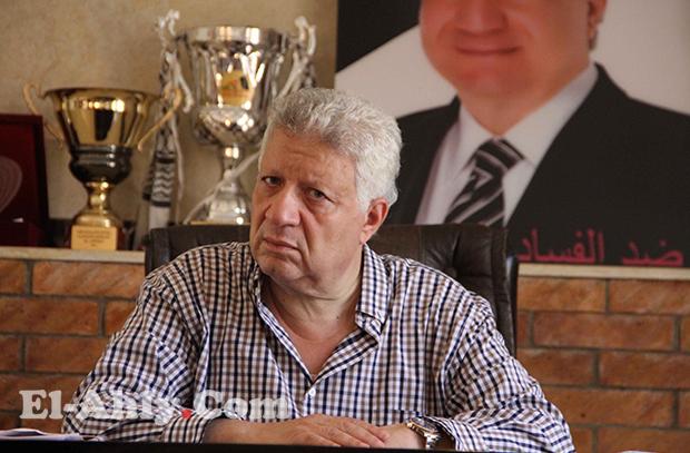 عامر حسين يكشف جهل مرتضي بالحقيقة ويعلن مفاجأة بشأن مباراة القمة