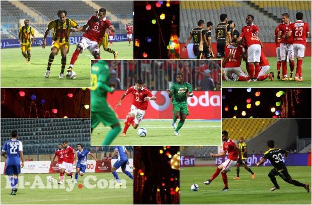 زيسكو يبلغ الأهلي بإقامة المباراة في نهار رمضان 87190-sdgh