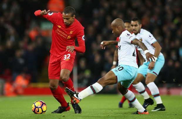 نجم ليفربول يرفض تمثيل الكاميرون بكأس الأمم الإفريقية