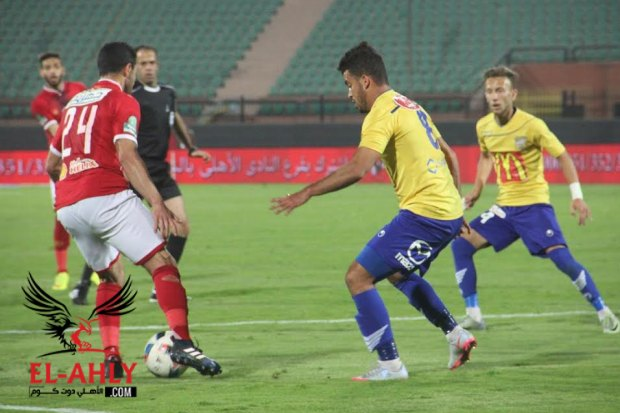 عبد الحفيظ: لم نحسم أمر البطولة العربية والقيد الأفريقي