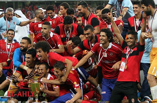 البطولة العربية: 6 مليون دولار مجموع الجوائز و10 ملايين للبطل