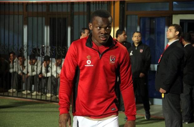 كوليبالي يشعر بالغضب عقب مباراة الجيش ويضع هدف جديد