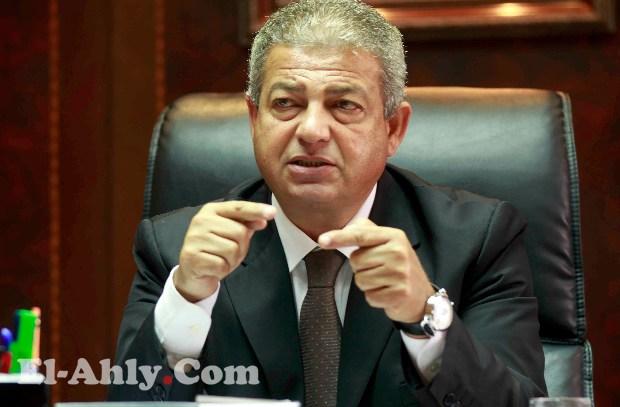 الوزير وعامر يؤكدان: انتخابات جميع أندية مصر بما فيها الأهلي قبل منتصف ديسمبر المقبل