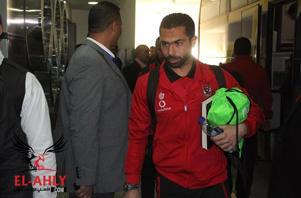 مسئول تعاقدات الزمالك: قاتلنا لضم أحمد فتحي مؤخرا وضغطنا عليه بشدة لكنه عنيد