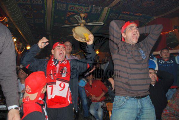 في ليلة لا تنسى: كيف تفاعل المشجعين مع نتيجة المباراة في أنحاء العالم؟ 16727-DSC_1247